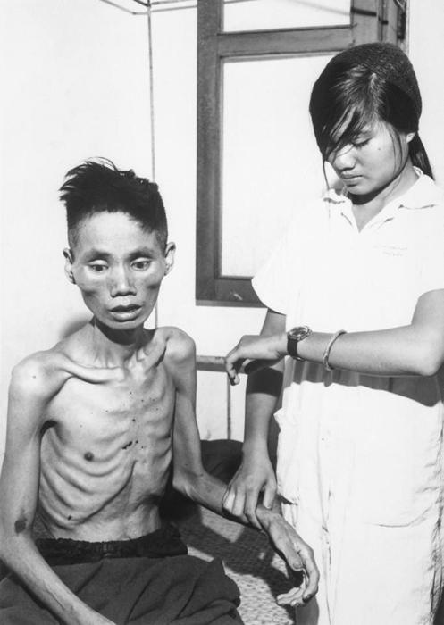 Viet Cong Prison Camp Survivor - Remembering The Vietnam War
