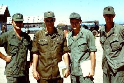 Kingsman, Huey Pilots of Vietnam