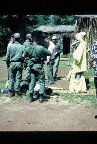 Taro Village Training