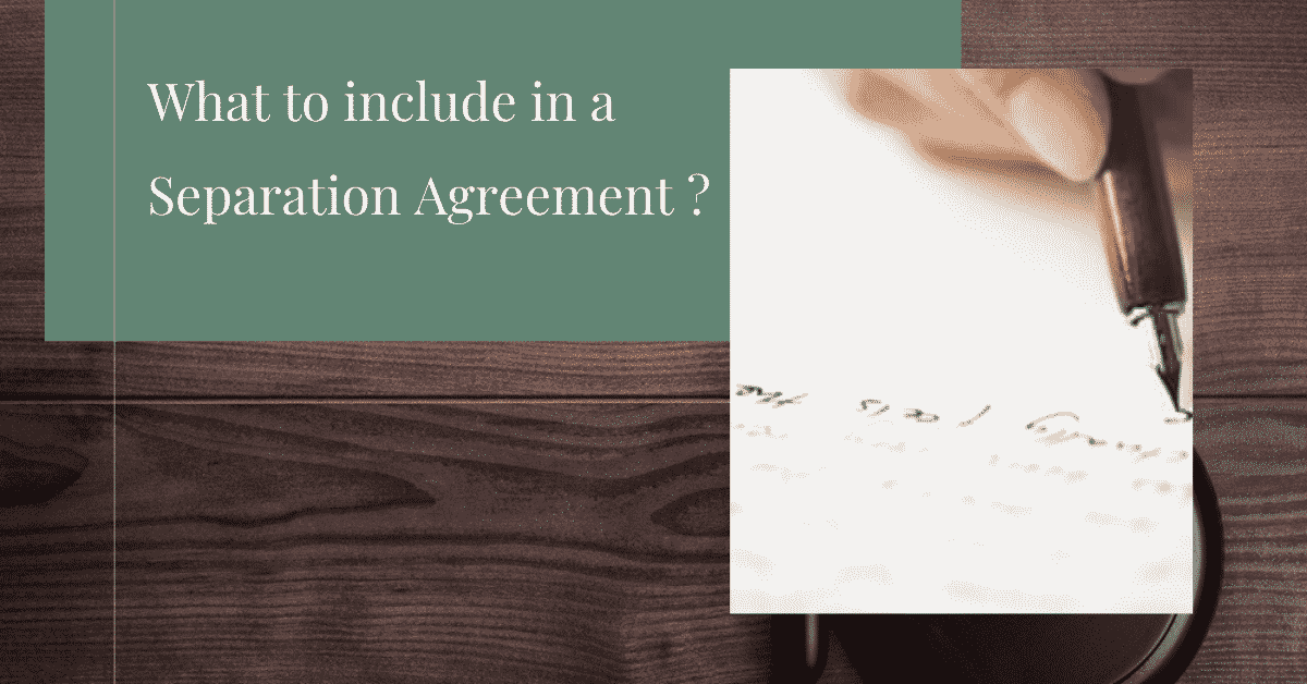 This doc is often used in the workplace or a certain place. Separation Agreement Ontario 6 Tips You Must Know