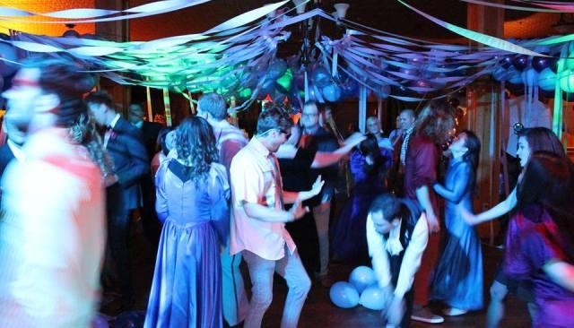 Salt Lake Party DJ