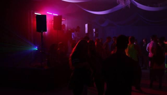 Salt Lake Stomp DJ