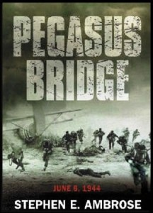 Airborne Landings at Pegasus Bridge, 6 June 1944