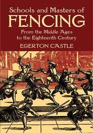 Egerton Castle - Schools and Masters of Fencing