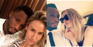 Mikel and girlfriend set to split over Trabzonspor move