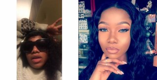 Tacha Shares First Video, Reveals Her State Of Well-Being