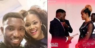 timi and bosola dakolo wedding vow