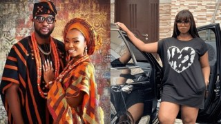 Kemi Olunloyo, BamBam, Teddy A, Domestic violence, Breaking news, Breaking, Entertainment news