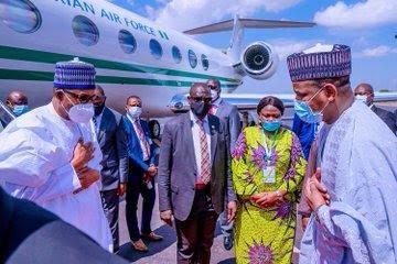 Buhari, ECOWAS, Face Mask, Covid-19, NAIJA GIST TODAY,NIGERIAN CELEBRITY GISTS ,LATEST NEWS,NIGERIAN MUSICIANS ,LATEST NEWS,NIGERIAN MUSIC INDUSTRY ,LATEST NEWS,MUSICIANS, News, breaking news, latest news, Nigeria news, naija news, trending news, bbc news, vanguard news today, davido