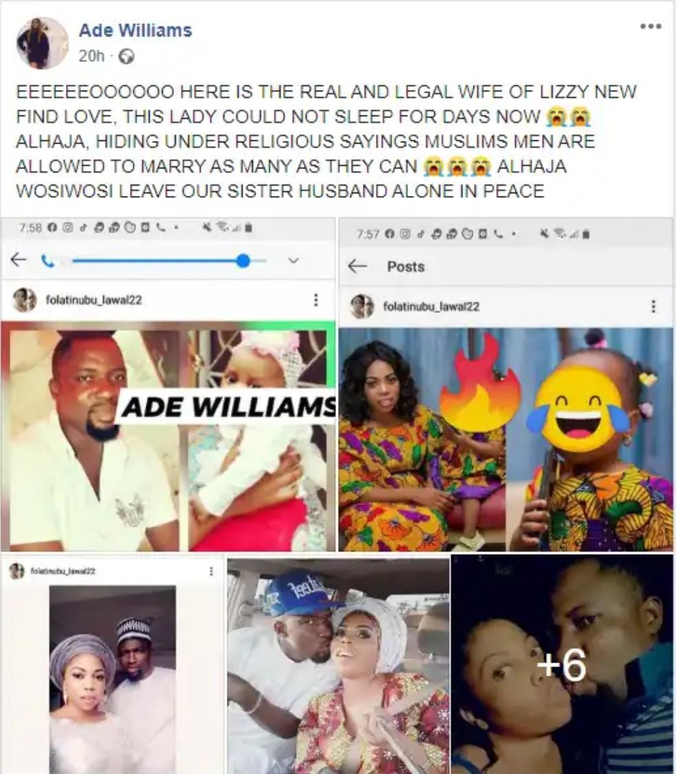 Lizzy Anjorin,  Lateeef Lawal, Marriage, Wives, NAIJA GIST TODAY,NIGERIAN CELEBRITY GISTS ,LATEST NEWS,NIGERIAN MUSICIANS ,LATEST NEWS,NIGERIAN MUSIC INDUSTRY ,LATEST NEWS,MUSICIANS, News, breaking news, latest news, Nigeria news, naija news, trending news, bbc news, vanguard news today, davido