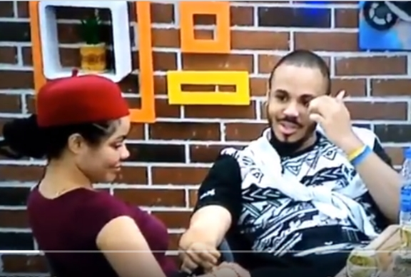 """Kissing Me Is A Big Deal, People Wait For Years For It"" – BBNaija's Nengi Says, Declines Ozo's Request To Kiss Her"