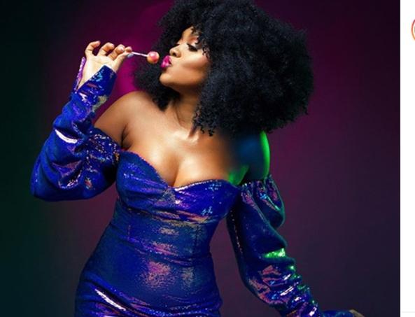 Jude Okoye's wife, Ifeoma, shares hot new photos as she turns 30
