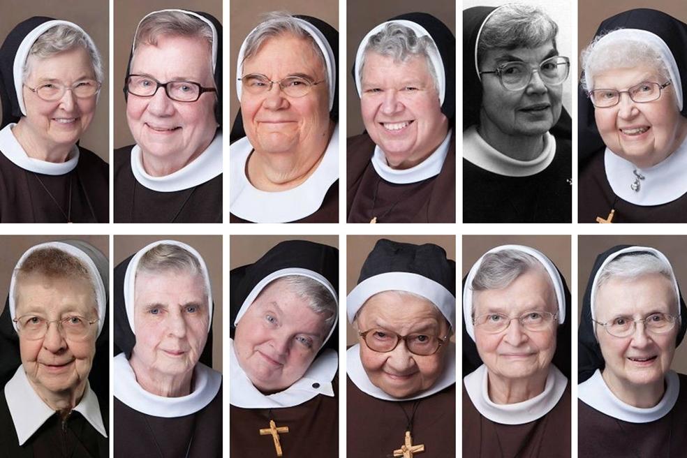 13 Reverend sisters at Michigan convent die from Coronavirus