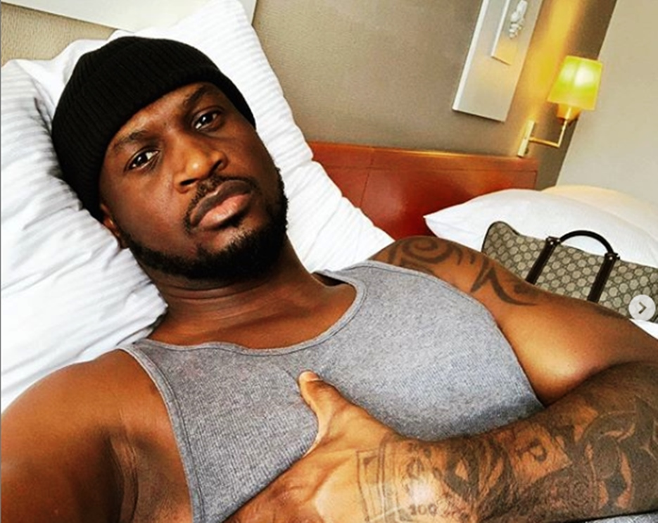 NAIJA GIST TODAY, story,lanez,NIGERIAN CELEBRITY GISTS ,LATEST NEWS,NIGERIAN MUSICIANS ,LATEST NEWS,NIGERIAN MUSIC INDUSTRY ,LATEST NEWS,MUSICIANS, News, breaking news, latest news, COVID-19: Prepare your mind because life might not be normal till next year – Peter Okoye