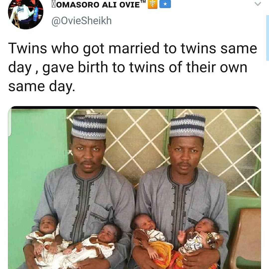 Twins, Babies, Marriage, Opeyemi humble, Facebook, NAIJA GIST TODAY,NIGERIAN CELEBRITY GISTS ,LATEST NEWS,NIGERIAN MUSICIANS ,LATEST NEWS,NIGERIAN MUSIC INDUSTRY ,LATEST NEWS,MUSICIANS, News, breaking news, latest news, Nigeria news, naija news, trending news, bbc news, vanguard news today, davido