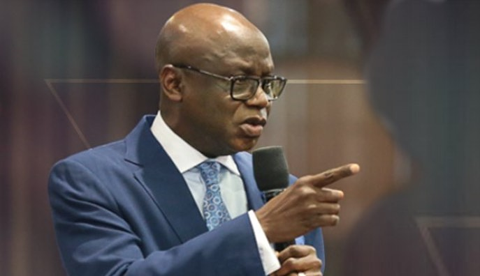 Peak of Covid-19 is in August, Pastor Tunde Bakare strongly opposes reopening of churches