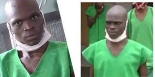 Teacher rapes his pastor's 10 years old daughter after luring her with N50
