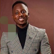 25 yrs old popular designer, Oladipupo Tomide dies due to doctor strike after surviving an auto crash