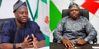 Makinde sacks Commissioner for works, swaps two others.