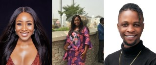 We are not supporting any fool – BBNaija Erica's mother blast Laycon after fan hypes him on daughter's groupchat