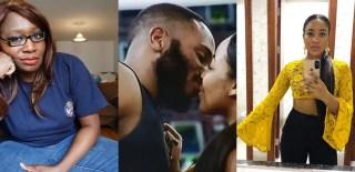 "#BBNaija: ""Erica will be a slut outside the house"" – Kemi Olunloyo"