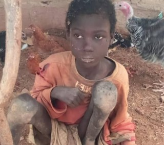 Epileptic boy chained in animal stall for two years by his family, rescued in Kebbi