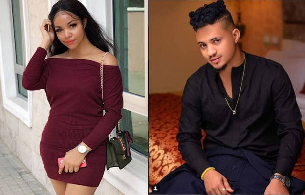 Why I helped Nengi to get into BBNaija after she sided into my DM – former housemate, Rico Swavey