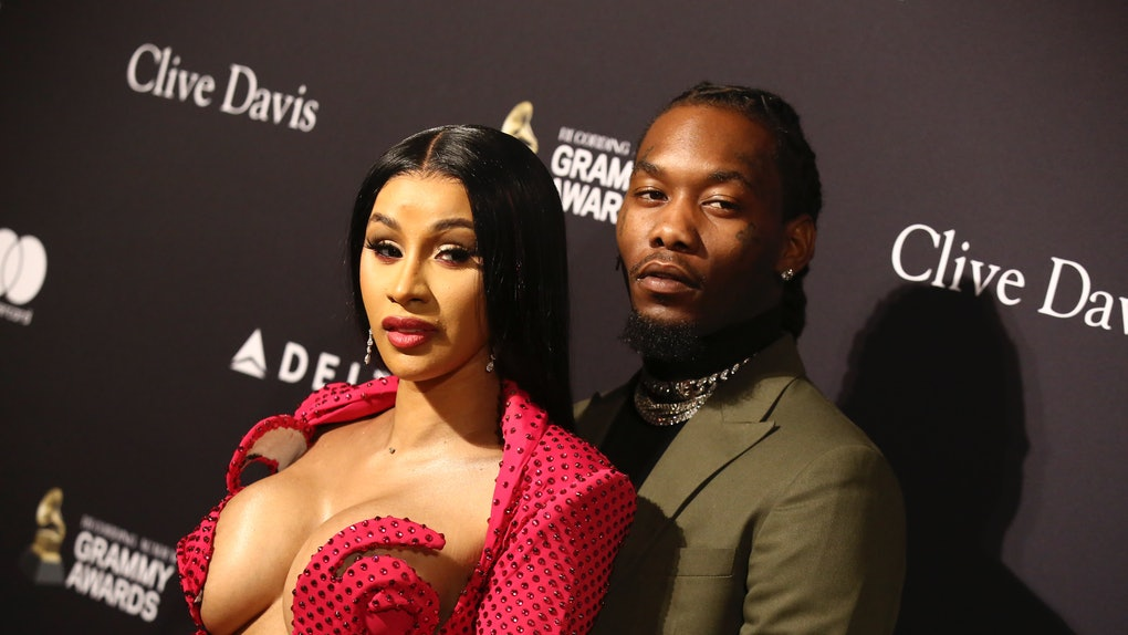 CardiB and Offset have filed for divorce as confirmed by Fulton County court