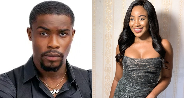 #BBNaija: How Erica jumped in naked to showered with me and Brighto – Neo reveals