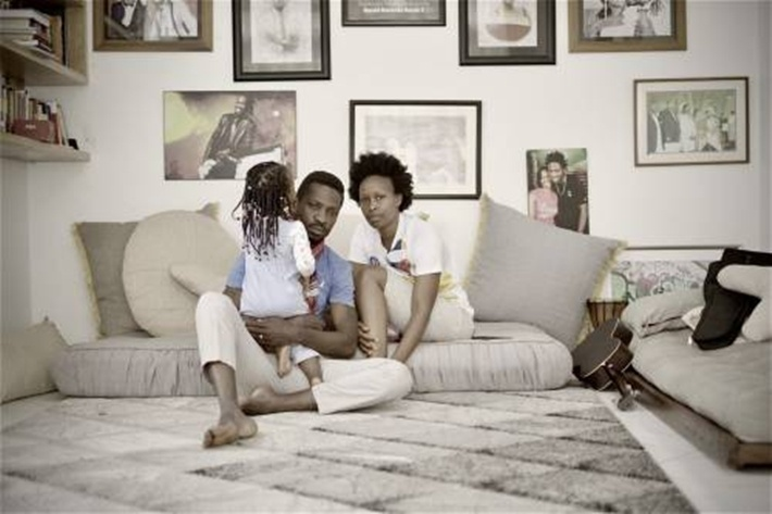 My Wife And I Have Been Under House Arrest With 18-month-old Baby – Bobi Wine
