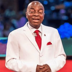 Some People Are Angry We're Not Catching COVID-19 – Bishop Oyedepo