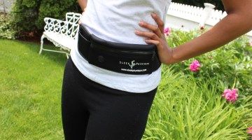 Sleek Physique Fanny Pack $15