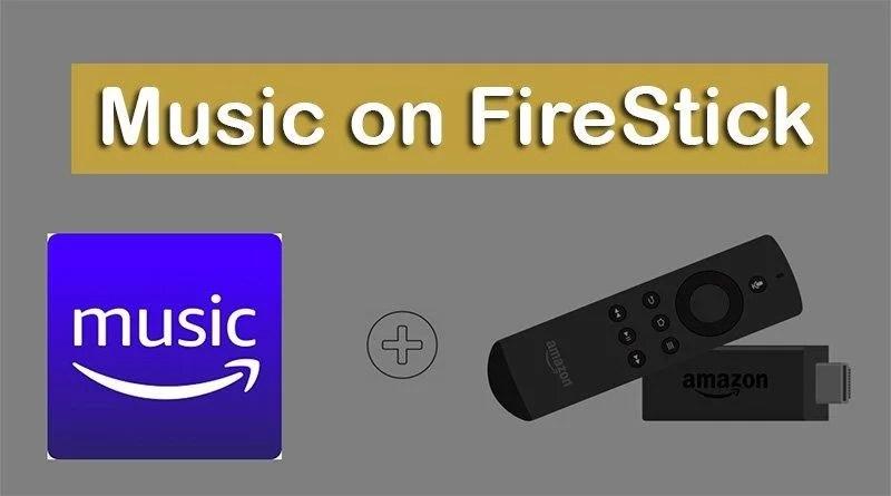 Best Music Apps for Firestick