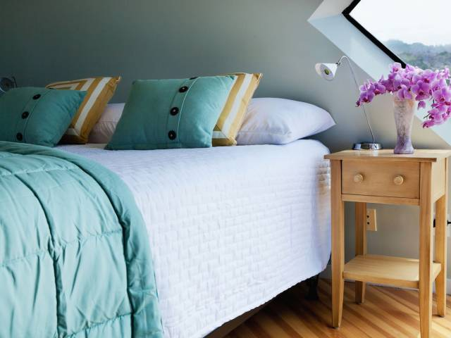 Image result for soothing hues bedroom