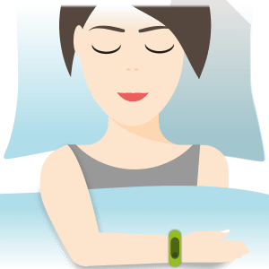 Sleep as Android talks to Xiaomi Mi Band 1&2 - Sleep as Android