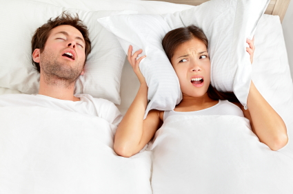 6 Reasons For Snoring