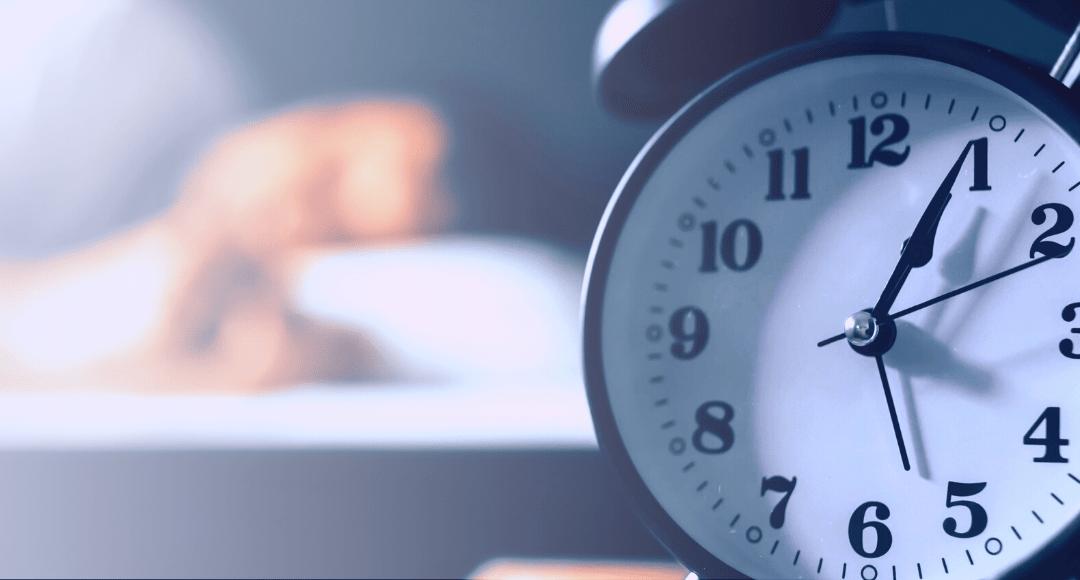 How to Reset Your Internal Sleep Clock