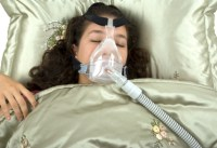 CPAP Desensitization
