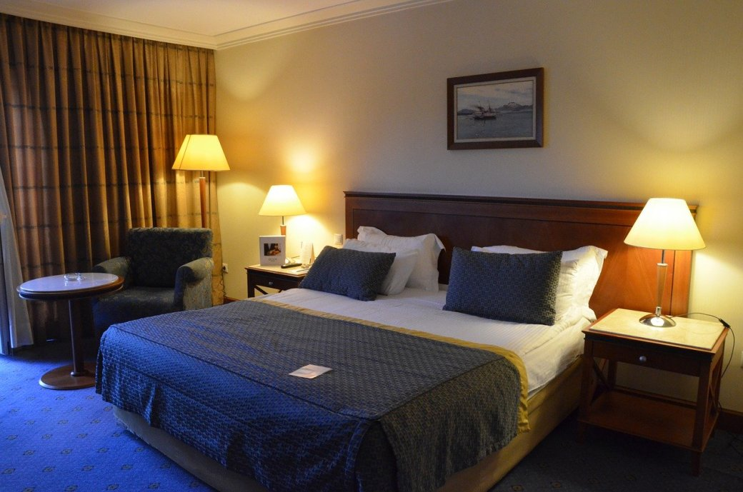 Hotel Sleep