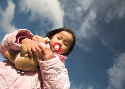 The Pacifier: To Use or Not to Use and How to Make It Go Away