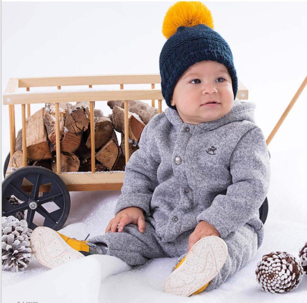 20200acdcd3840 Moda infantil 2019: conheça as coleções de outono/inverno da Sleeper ...