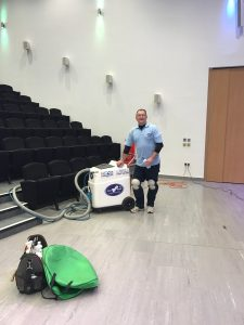 Carpet Cleaning Daventry