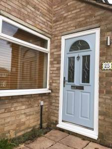 UPVC Cleaning Daventry
