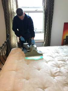 Allergy Mattress Cleaning
