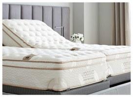 Saatva innerspring mattress