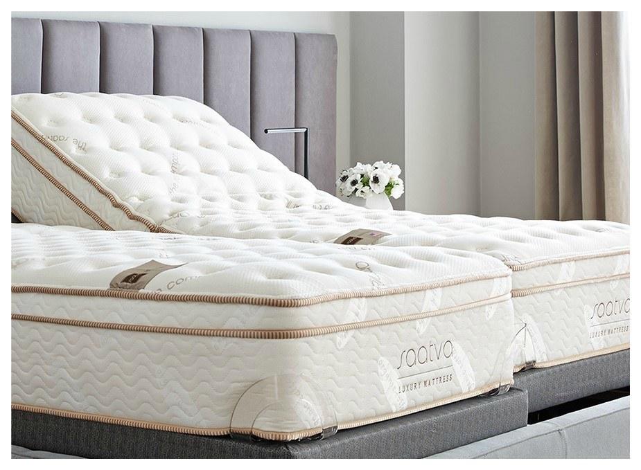 Mattress reviews autos weblog for Saatva mattress reviews