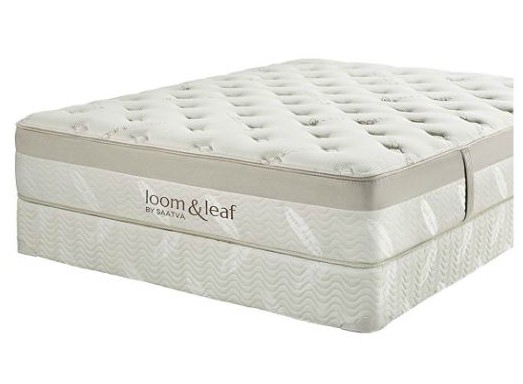 loom & leaf memory mattress
