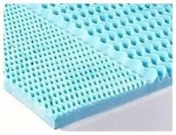 memory foam types