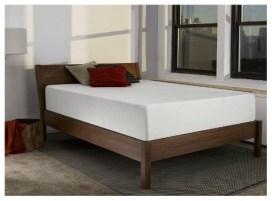 sleep innovations shilloh memory foam mattress