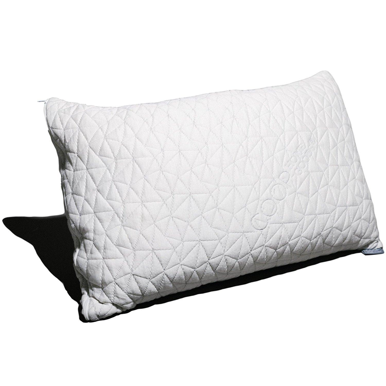Bamboo-Shredded-Memory-Foam-pillow